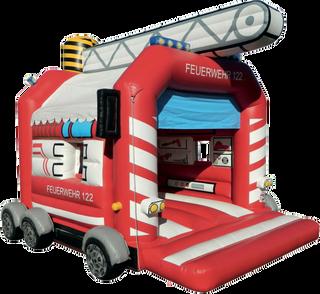 Feuerwehr Klein
